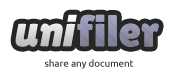 UniFiler - Share any document